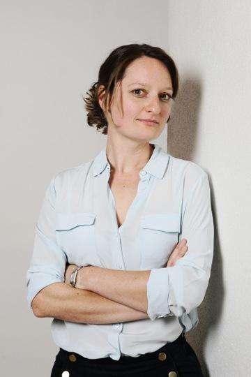 Portrait Ariane Vienne- Gastro-entérologues
